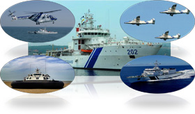 About Coast Guard